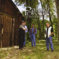 Purchase Palmer Divide - The Bow River Sessions