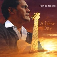 Purchase Patrick Yandall - A New Day
