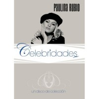 Purchase Paulina Rubio - Celebridades