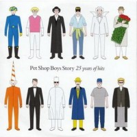 Purchase Pet Shop Boys - Story (25 Years Of Hits)