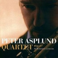 Purchase Peter Asplund Quartet - As Knights Concur