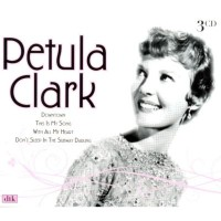 Purchase Petula Clark - Petula Clark CD2