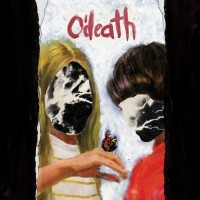 Purchase O'Death - Broken Hymns, Limbs And Skin