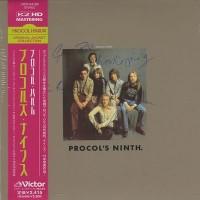 Purchase Procol Harum - Procol's Ninth (Japan Edition)