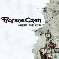 Purchase Profane Omen - Inherit The Void