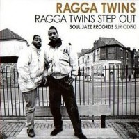 Purchase Ragga Twins - Ragga Twins Step Out CD1
