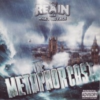 Purchase Reain - The Metaphorcast