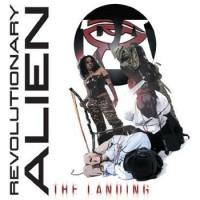 Purchase Revolutionary Alien - The Landing