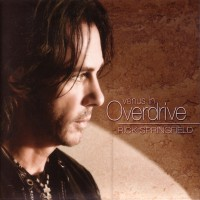 Purchase Rick Springfield - Venus In Overdrive