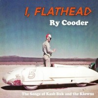 Purchase Ry Cooder - I, Flathead