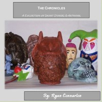 Purchase Ryan Connarton - The Chronicles