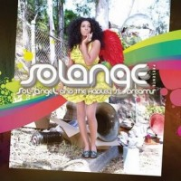 Purchase Solange - Sol-Angel & The Hadley St. Dreams