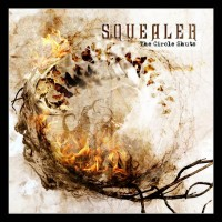 Purchase Squealer - The Circle Shuts