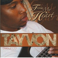 Purchase Tayvon - Form My Heart