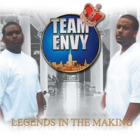 Purchase Team Envy - Legends In The Making