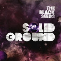 Purchase The Black Seeds - Solid Ground