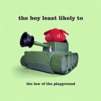 Purchase The Boy Least Likely To - The Law Of The Playground