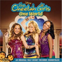 Purchase The Cheetah Girls - One World