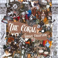 Purchase The Coral - Singles Collection CD1