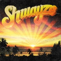 Purchase Shwayze - Shwayze
