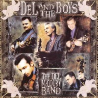 Purchase The Del McCoury Band - Del And The Boys CD2