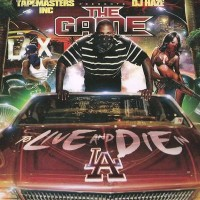 Purchase The Game - To Live And Die In LA (Bootleg)