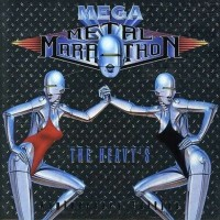 Purchase The Heavy's - Mega Metal Marathon: Anniversary Edition