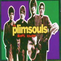 Purchase The Plimsouls - Kool Trash