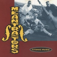 Purchase The Meantraitors - Titanic Music