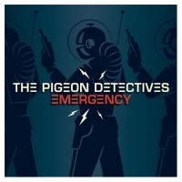Purchase The Pigeon Detectives - Emergency