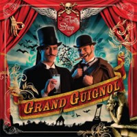 Purchase The Tenth Stage - Grand Guignol