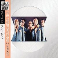 Purchase The Temptations - Playlist: Your Way