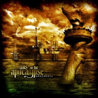 Purchase This Or The Apocalypse - Monuments