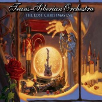 Purchase Trans-Siberian Orchestra - The Lost Christmas Eve