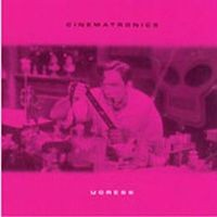Purchase Ugress - Cinematronics