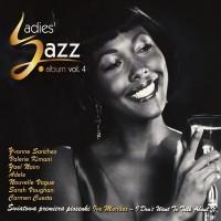 Purchase VA - Ladies Jazz Vol.4