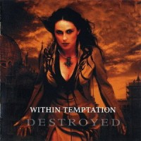 Purchase Within Temptation - Destroyed