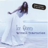 Purchase Within Temptation - Ice Queen