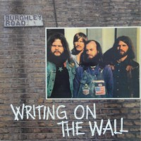 Purchase Writing On The Wall - Burghley Road (Remastered 2002)