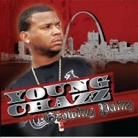 Purchase Young Chazz - Growing Pains