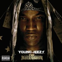 Purchase Young Jeezy - The Recession