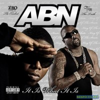 Purchase A.B.N. - It Is What It Is