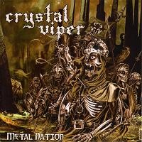 Purchase Crystal Viper - Metal Nation
