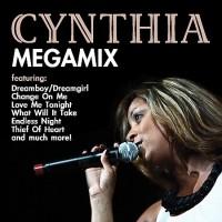 Purchase Cynthia - Megamix