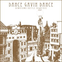 Purchase Dance Gavin Dance - Downtown Battle Mountain
