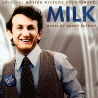 Purchase Danny Elfman - Milk