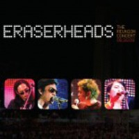 Purchase Eraserheads - The Reunion Concert