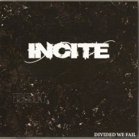 Purchase Incite - Divided We Fail (EP)