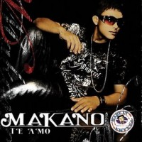 Purchase Makano - Te A'mo