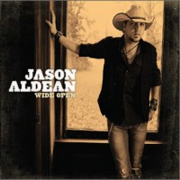 Purchase Jason Aldean - Wide Open